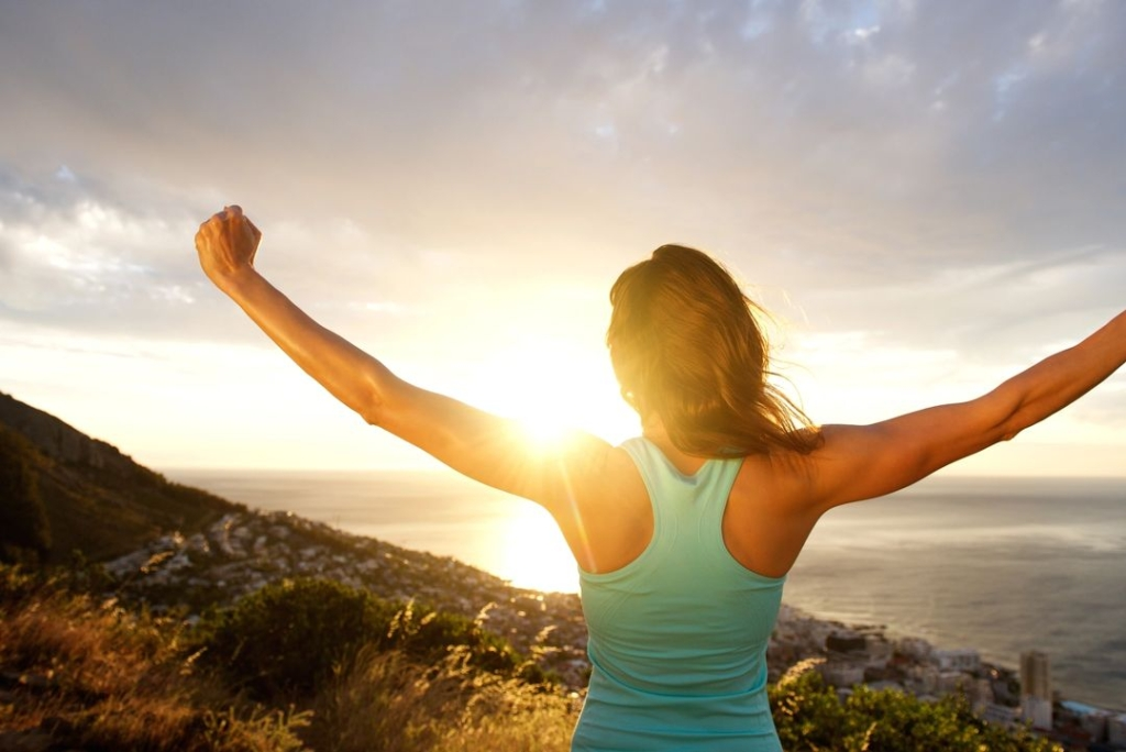 Why Exercising Outdoors Makes You Much Healthier and Happier